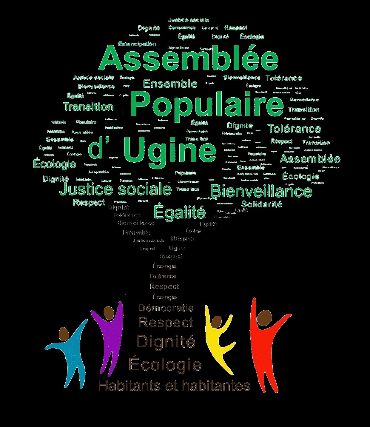 Assemblée Populaire d'Ugine